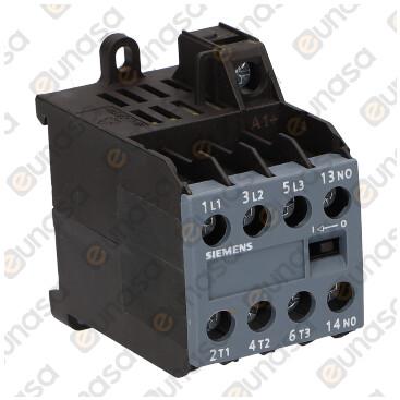 Contactor Siemens Mini 3TG1010-0AL2