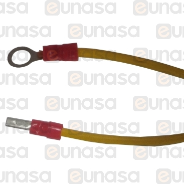 Cable Tierra Para Piezoeléctrico