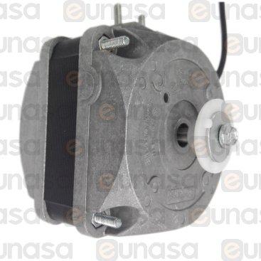 Motor Ventilador 10W 230V 50/60Hz