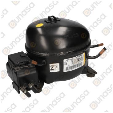 Compresor EMYE70HEP 1/5HP R-134a 5.96cm³