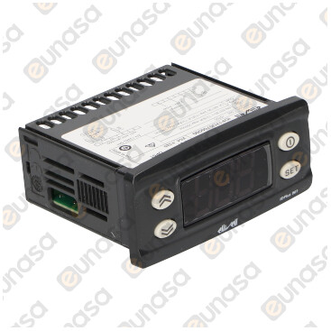 Termostato Digital 1 Relé Id Plus 961 230V