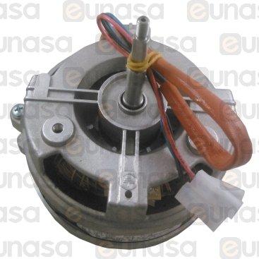 Motor 0.12kW 230V 50/60Hz  For Oven