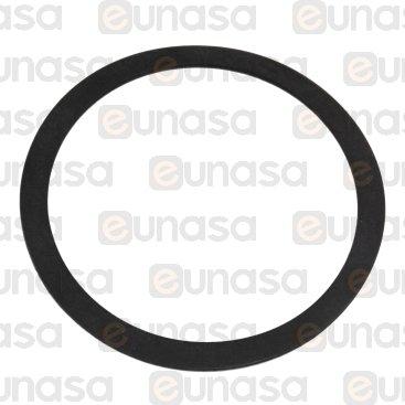 Junta Plana Ø71x61x1.4mm Epdm