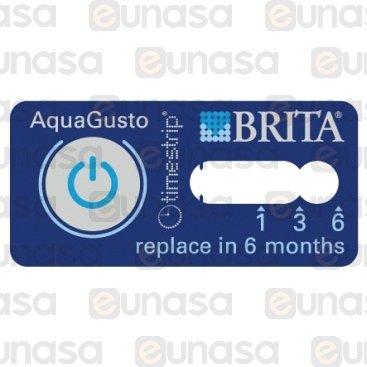 Filtro Depósito Agua Aquagusto 100
