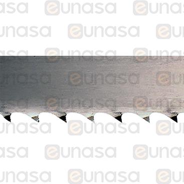 Sega A Nastro Bone L = 2040mm