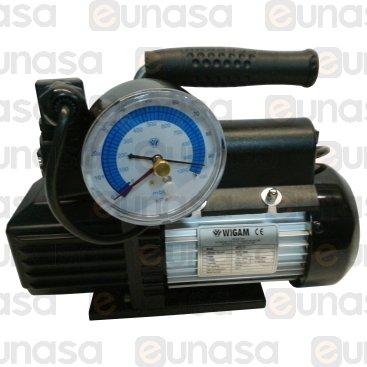 Double Effect Pump With 42L/m Flow WP3DE/V