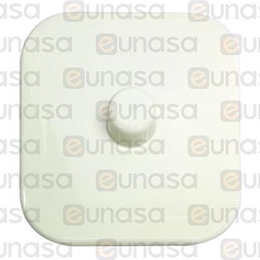 Tapa 215x195mm Montadora Nata Miniwip