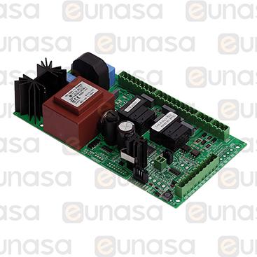 Placa Electrónica 183 X 103mm