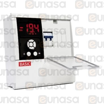 Cuadro Electrónico Proplus Basic AKO-15645