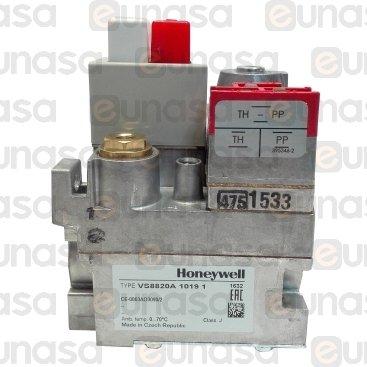 Válvula Honeywell Millivolt Gas Propano