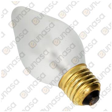 Lámpara 60W 230V E27 300ºC