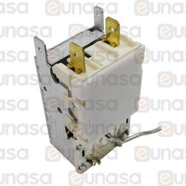 Termostato 2 Contactos  K50L3212 900mm