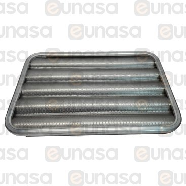 Baguette Wavy Tray For Oven