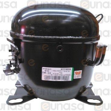 Compresor  NT2192GK R-404a S/VALV