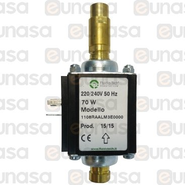 Bomba Vibratoria 230V 70W 7 Bar 60L/h