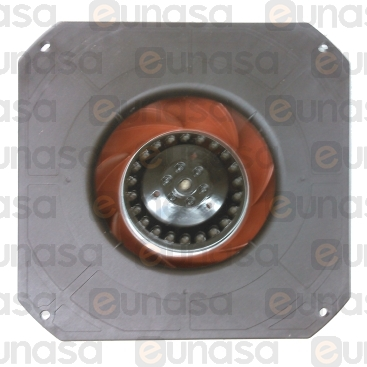 Ventola Centrifuga 230V 50 / 60Hz 2350rpm
