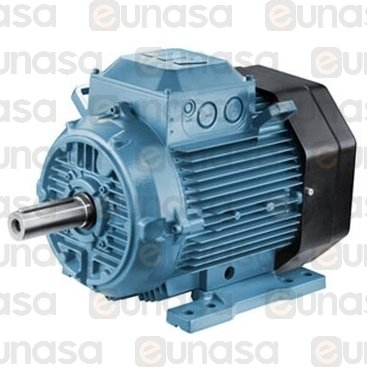 Motor 230/400V 2200W 4P  M2AA-100LC B3