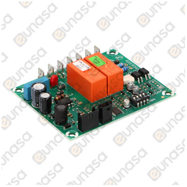 Placa Electrónica Lavavajillas E1500