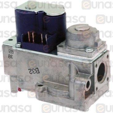 Válvula Honeywell VK8105A Ø18mm 24V