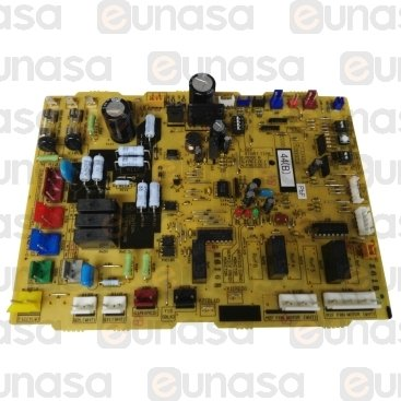 Placa Electrónica Aire Acondicionado EC0044