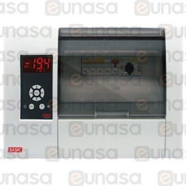 Cuadro Eléctrico Proplus Basic AKO-15690