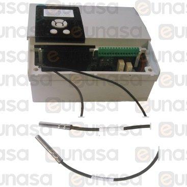 Registrador Temperatura AKO-15757 Sin Impreso