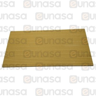 Piedra Refrectaria 700x500x155mm