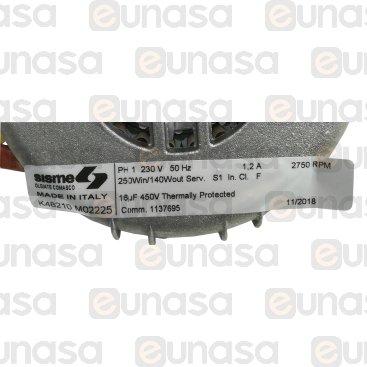 Motor Horno  M61EE0AD V001
