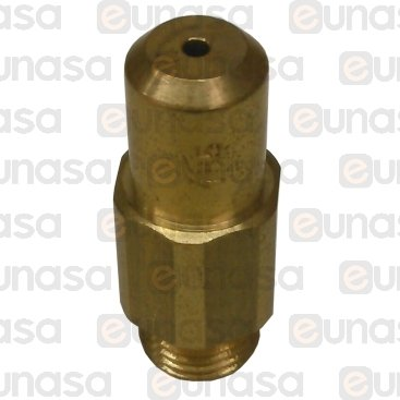 Inyector Ø1.85mm M10x1 Glp