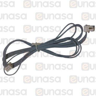 Cable De Conexión Presostato 740mm
