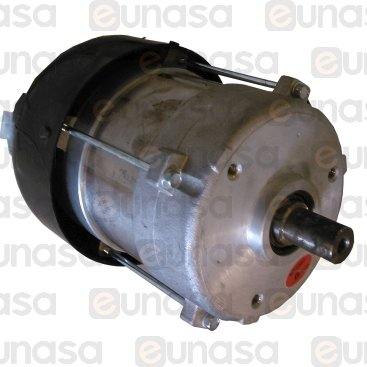 Motore Trifase 1HP 230 / 400V 50Hz IP20 D.20