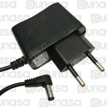 Caricabatterie Da Scala 6V Dc