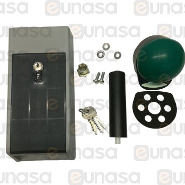 Chamber Lock 921 235x120mm