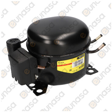 Compressor TL5CN R-290 1/4 Hp 230V 50Hz