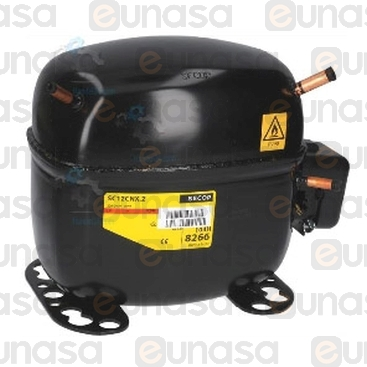 Compressor SC12CNX.2 R-290 1/2 Hp 230V 50Hz