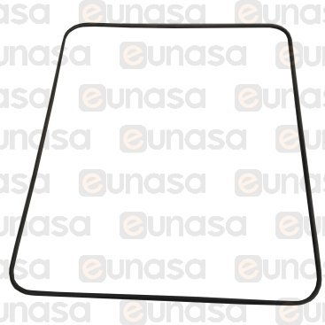 Oven Glass Door Gasket
