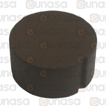 Blind Gasket Ø12x5.8mm Epdm