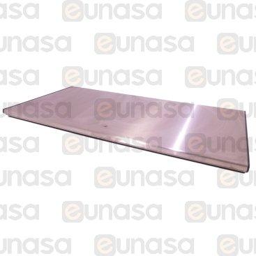 Puerta Inox 1540x770x70mm ABX500PVR