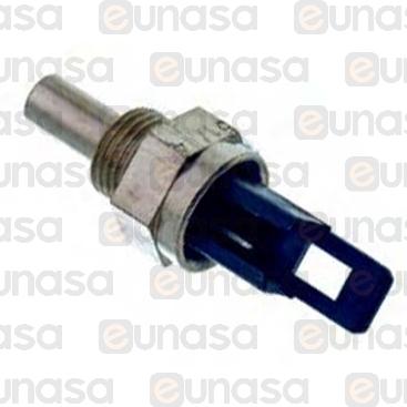 "Sonda Ø6x12mm 1/8"" Metal TS0118 Ba"