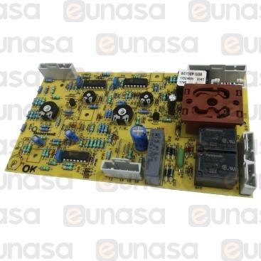 Placa Electrónica Honeywell Kompact R2949