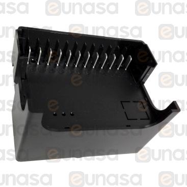 Centralita 230V 50/60Hz Qg Sta LMO44.255C2