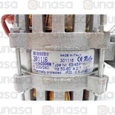 120A-130 Ice Maker Pump 230V