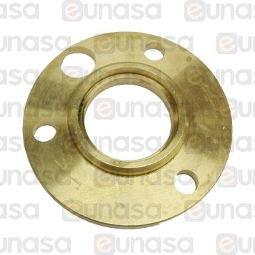 Motor Ring Flange Ø60x25x8mm