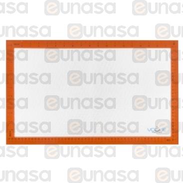 Lámina Antiadherente Gn 1/1 520x315mm 250°C
