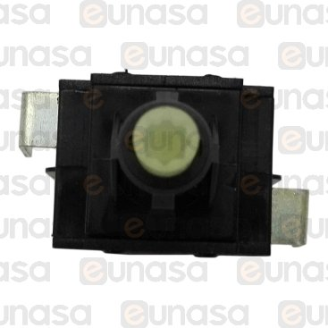 6 Contacts PUSH-BUTTON 230V 16A