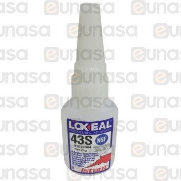 Instant Adhesive 20gr