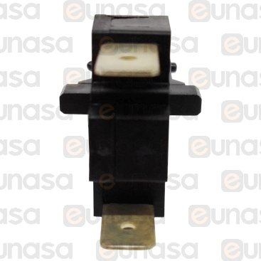 Interruptor Unipolar 230V 16A TEKNO-4