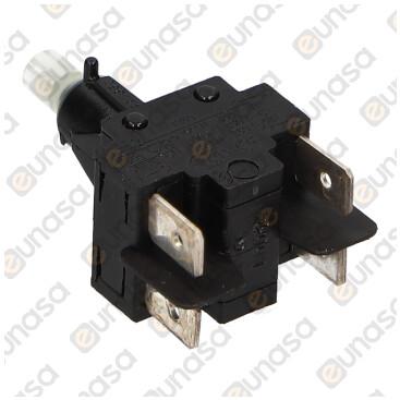 Bipolar Switch 16A 230V TEKNO-4