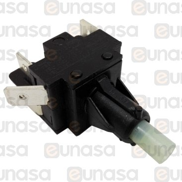Commuted Bipolar Switch 230V 16A