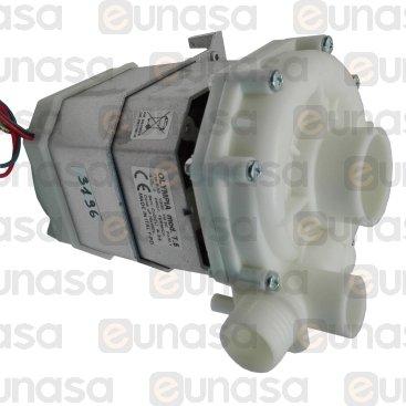 Wash Pump 230V 0.50HP LINEAR-LS